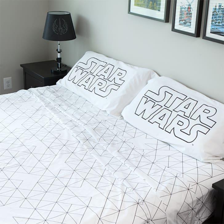 Death Star Sheets