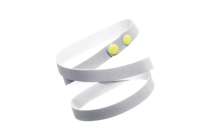 Reflective bracelet by Bolt