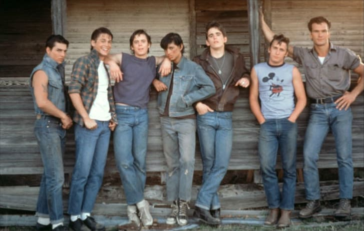 12 Facts About The Outsiders That Will Stay Gold Mental Floss Yarn is the best way to find video clips by quote. 12 facts about the outsiders that will