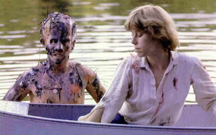 Adrienne King stars in 'Friday the 13th' (1980)