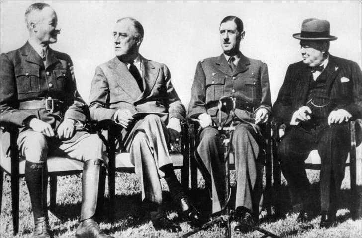 hitler u2019s plan to kill roosevelt  stalin  and churchill u2014at