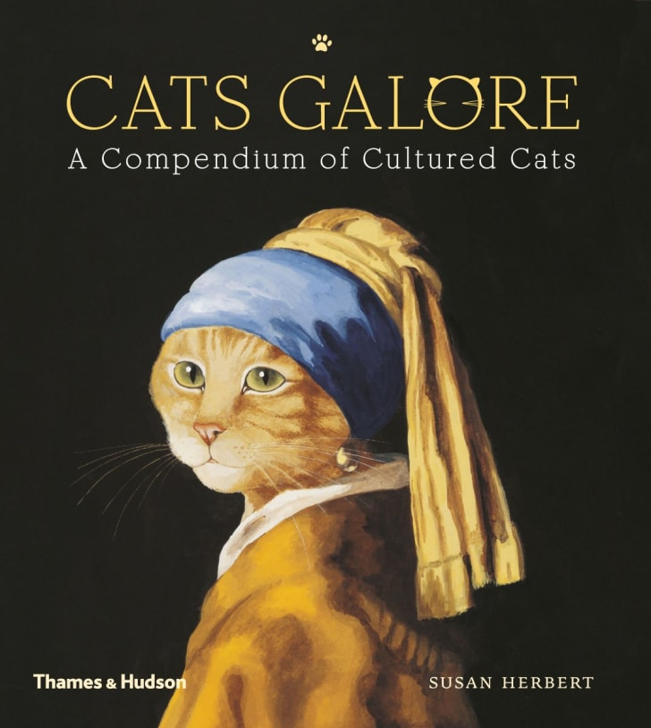 Cats Galore book