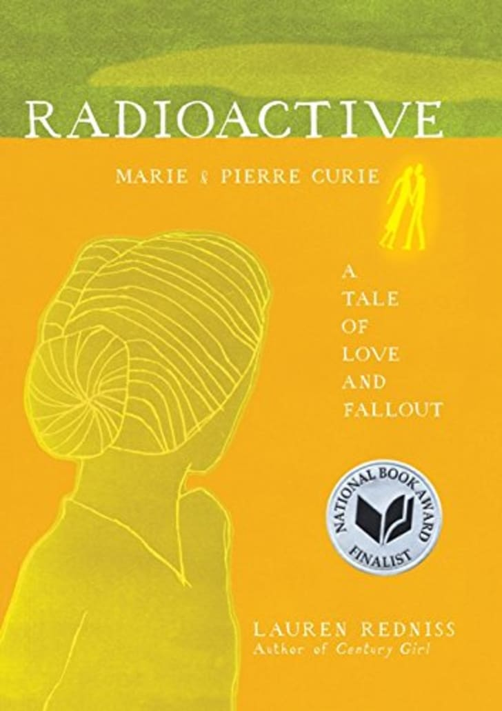 Radioactive book