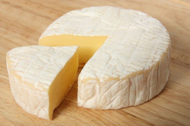 Should You Eat The Rind On Cheese Mental Floss