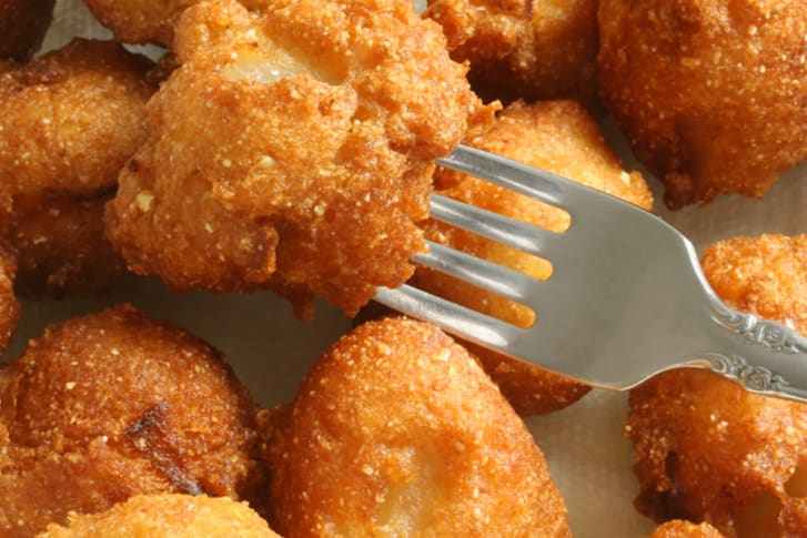 The Origins Of 15 Crazy Southern Food Names Mental Floss