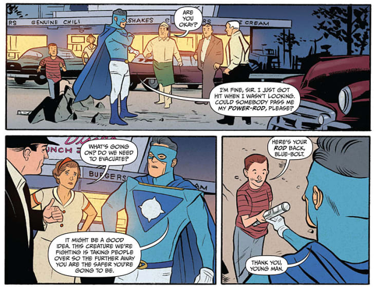 The Most Interesting Comics of the Week | Mental Floss