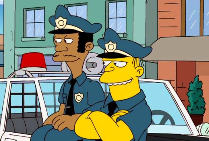 Simpsons nackt lisa bart