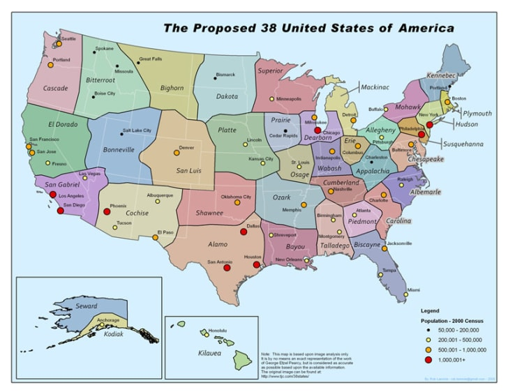 The Map With Only 38 States   Mental Floss U S Map With Cities And States on u.s. state maps with mountains, north america with cities, u.s. airport codes with cities, louisiana state maps with cities, canada with cities, canadian provinces with cities, florida state maps with cities, colorado state maps with cities, us map with cities,