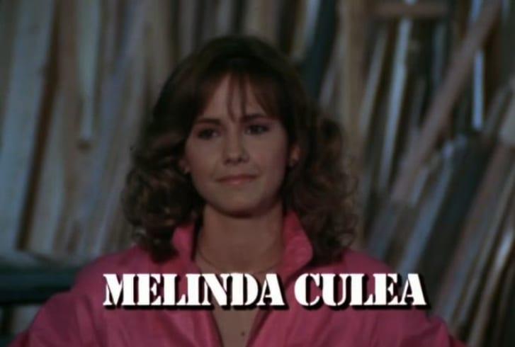 Hot melinda culea Melinda Culea,