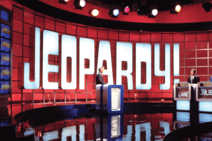 A Brief History Of Jeopardy Mental Floss