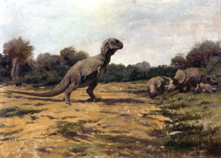 10 Odd Early Interpretations of Dinosaurs | Mental Floss