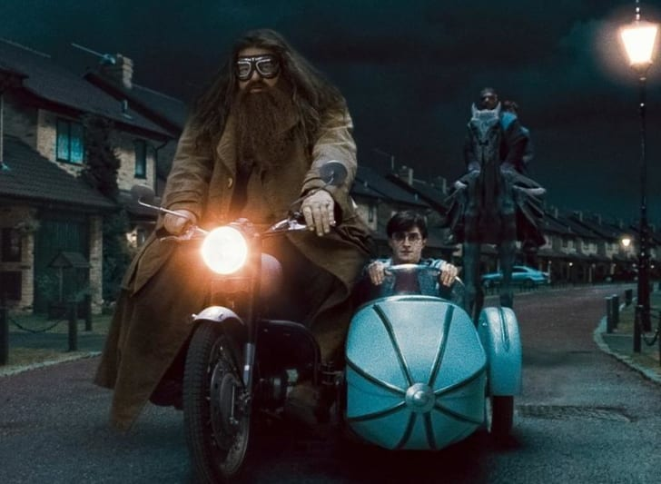 12 Post-Potter Revelations J K  Rowling Has Shared | Mental