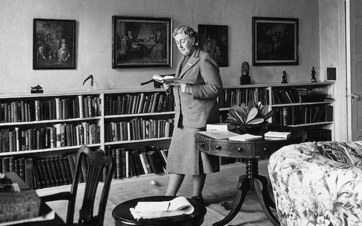 Veja 10 fatos sobre a fascinante e misteriosa escritora Agatha Christie