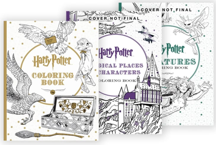 - 14 Pop Culture Coloring Books For Adults Mental Floss