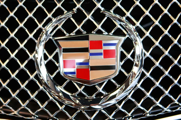 The Stories Behind 20 Famous Car Logos Mental Floss