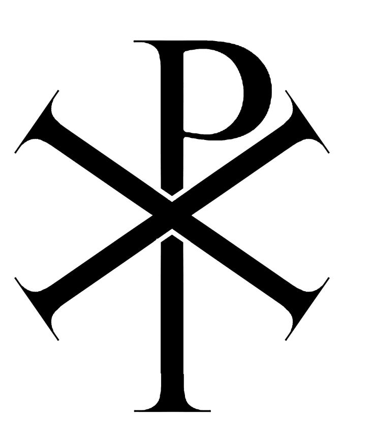 Chi Rho monogram
