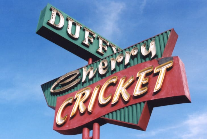 The Cherry Cricket in Denver
