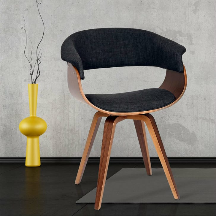 An Armen Living Summer Chair is pictured