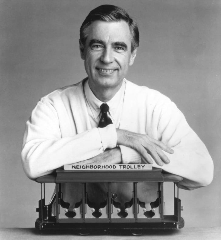 Mister Rogers Facts Mental Floss