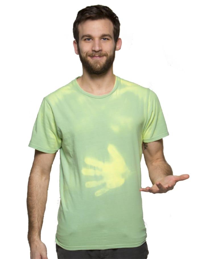 shadow shifter t-shirt