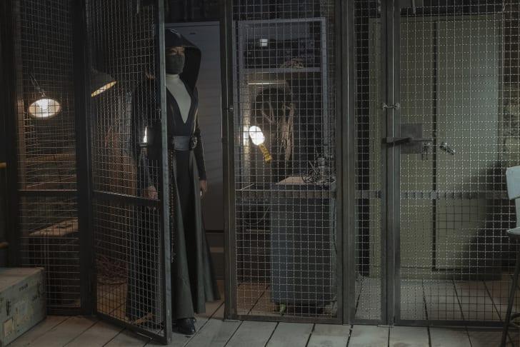 Regina King stars in 'Watchmen'