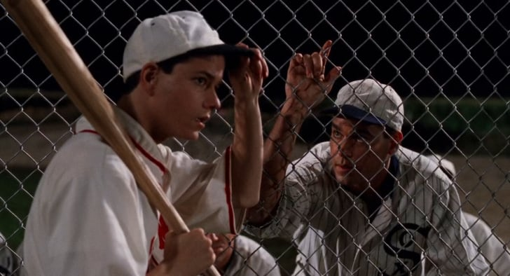 Frank Whaley and Ray Liotta in 'Field of Dreams' (1989)