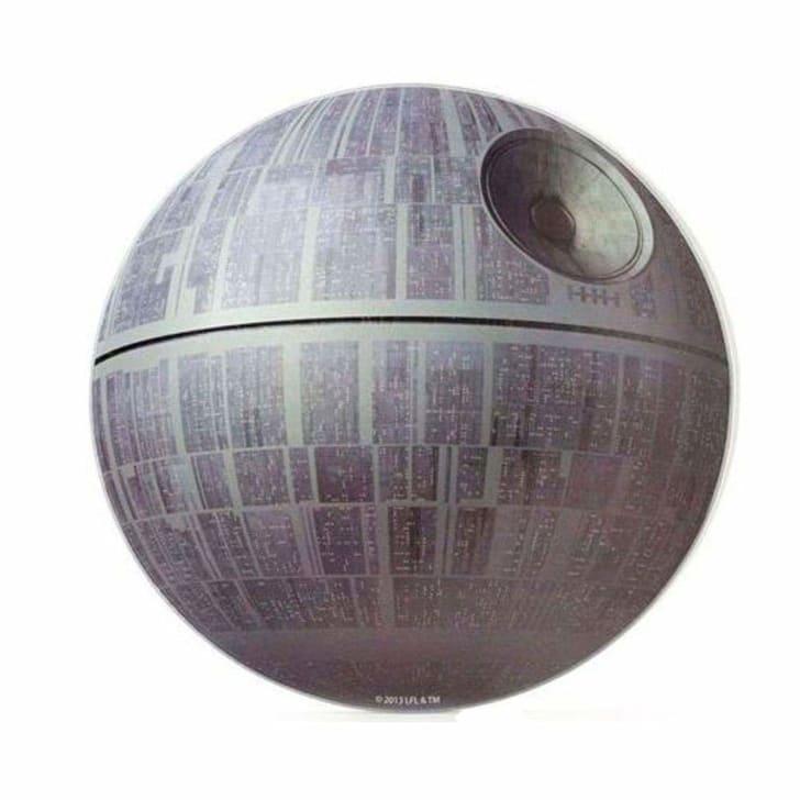 Star Wars Death Star cutting board.