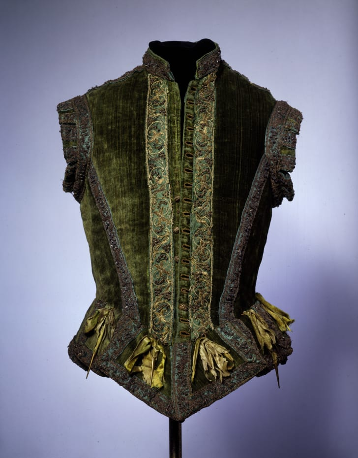 doublet from 1580