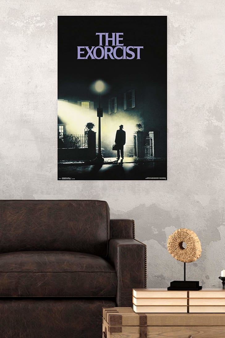 Poster for The Exorcist.