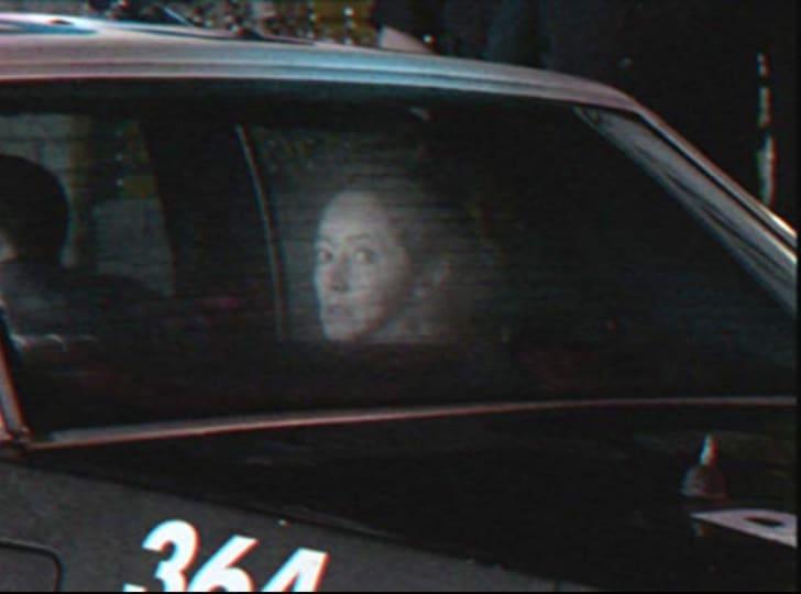 Suzan Crowley in The Devil Inside (2012)