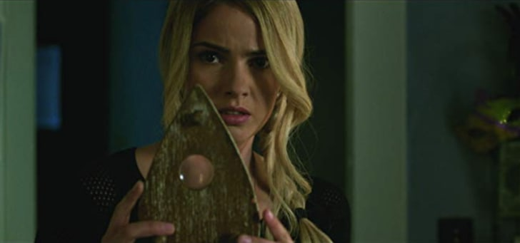 Shelley Hennig in Ouija (2014)