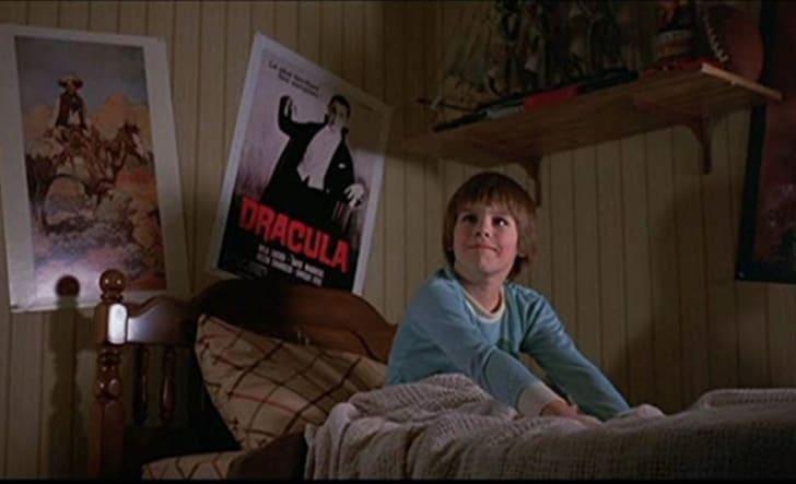 Joe Hill in 'Creepshow' (1982)