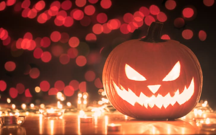 15 Spooky Halloween Traditions and Their Origins | Mental Floss