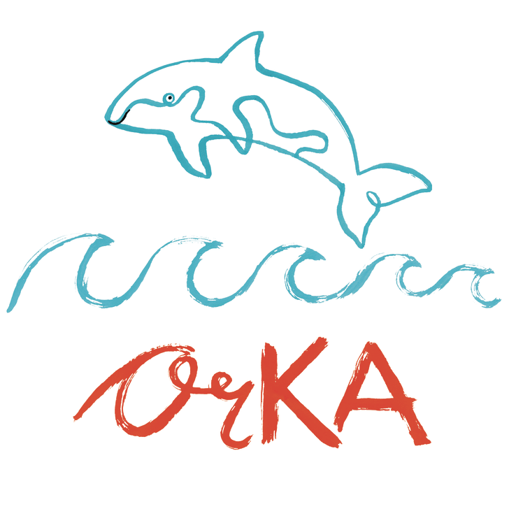 Happiness Found in Translation - Orka
