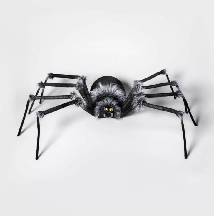 Giant Spider Decorative Halloween Prop