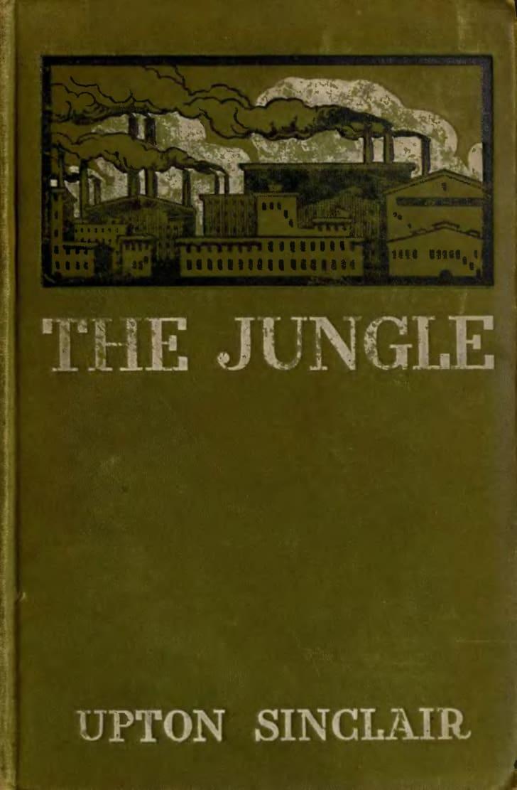 Upton Sinclair's The Jungle