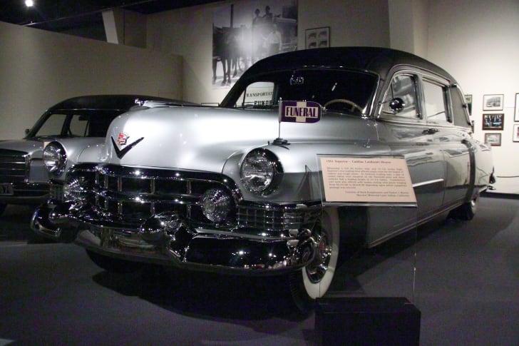 National Museum of Funerary History, Houston, Texas