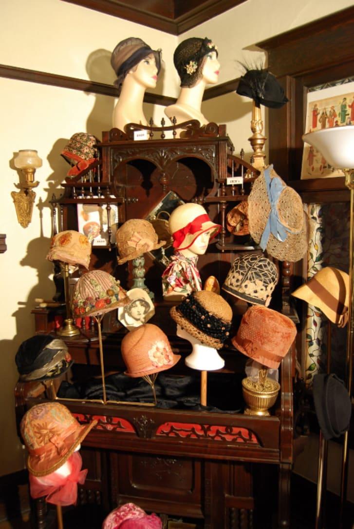 National Hat Museum, Portland, Oregon
