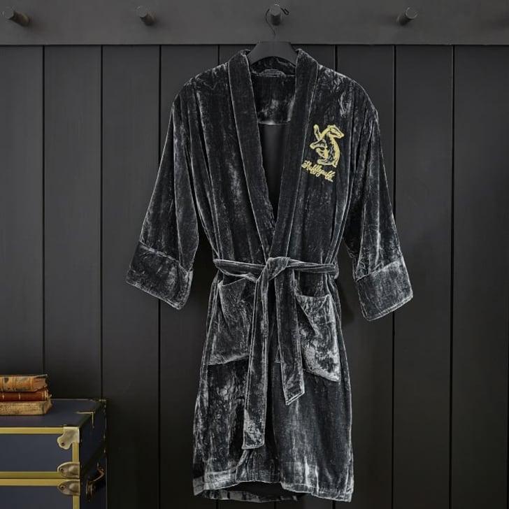 Harry Potter robe from Pottery Barn Teen.