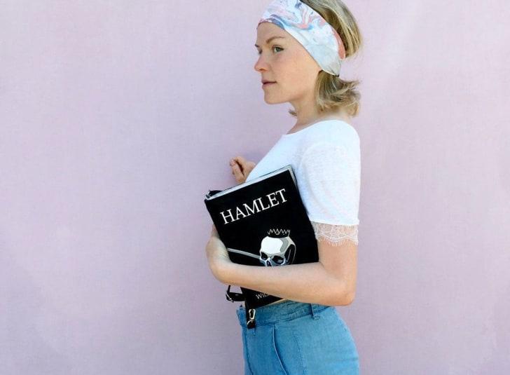 KrukruStudioBooks literary bags