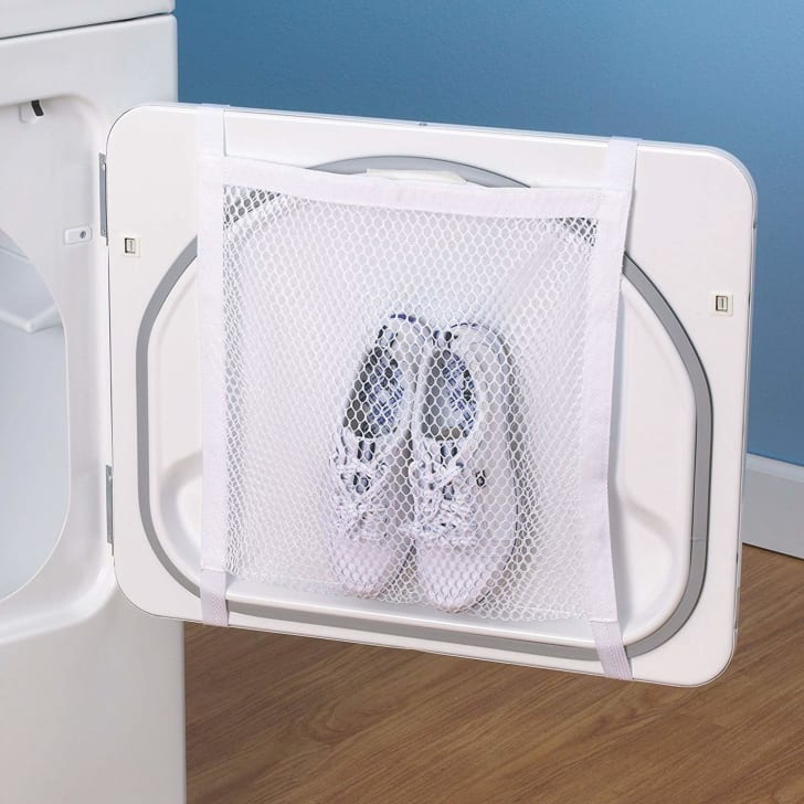 household essentials wash and dry sneaker bag