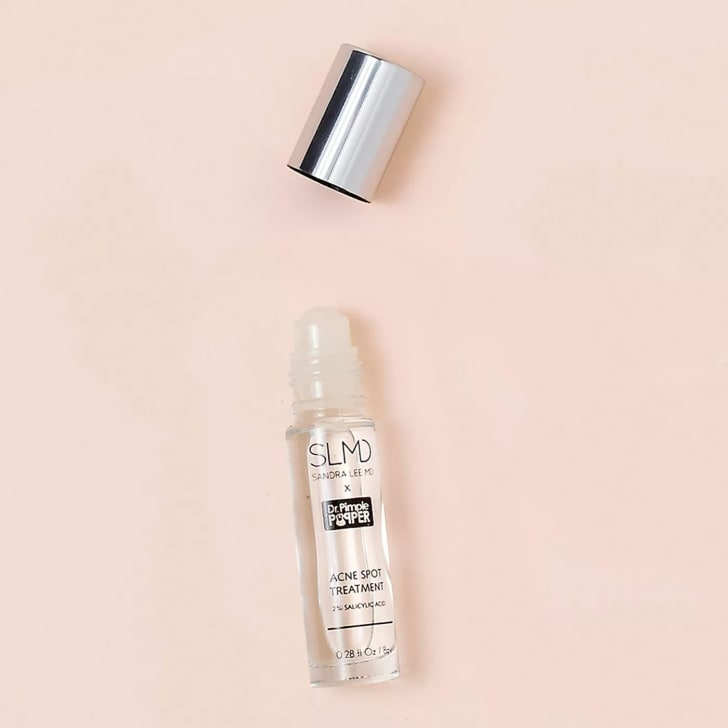 SLMD acne spot treatment