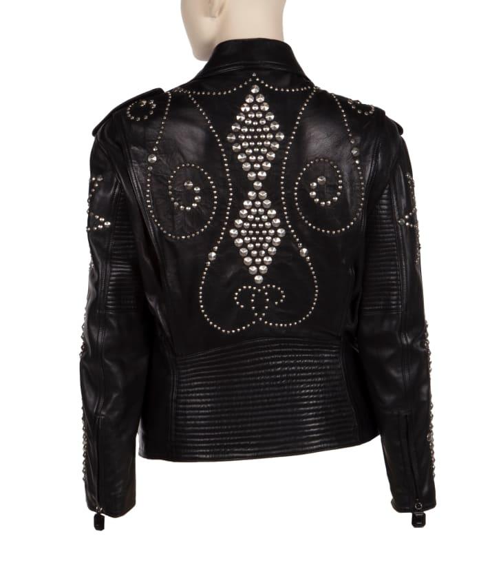 Elizabeth Taylor's jacket