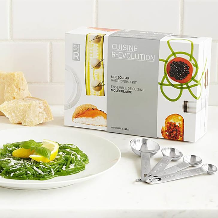 Gastronomy kit for kitchen