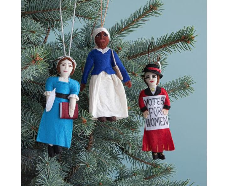 Spectacular women ornaments