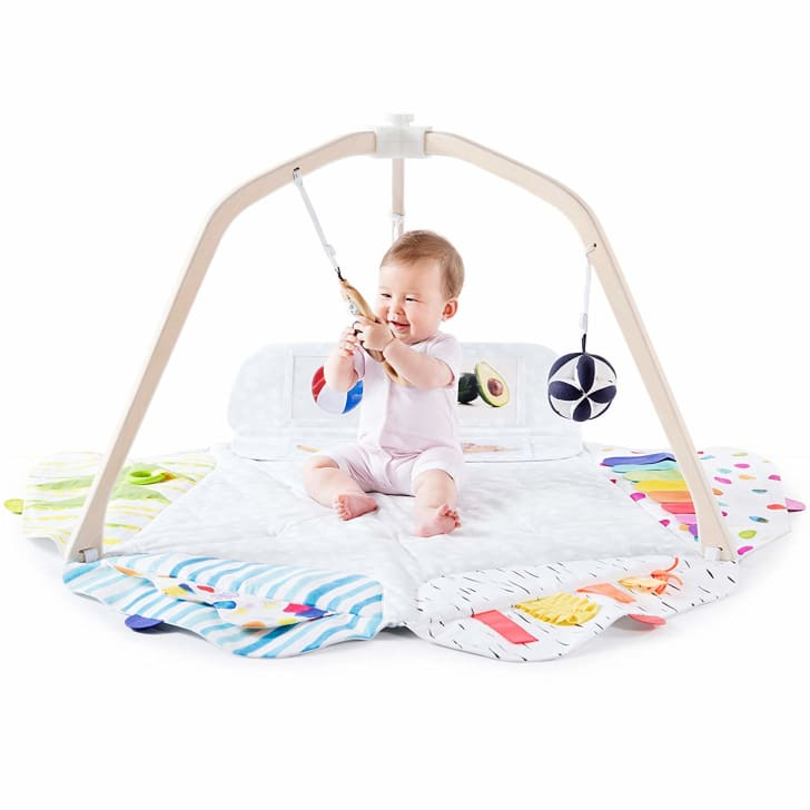 Baby playset