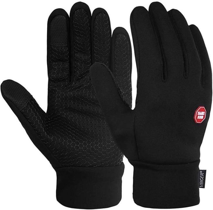 Vbiger gloves