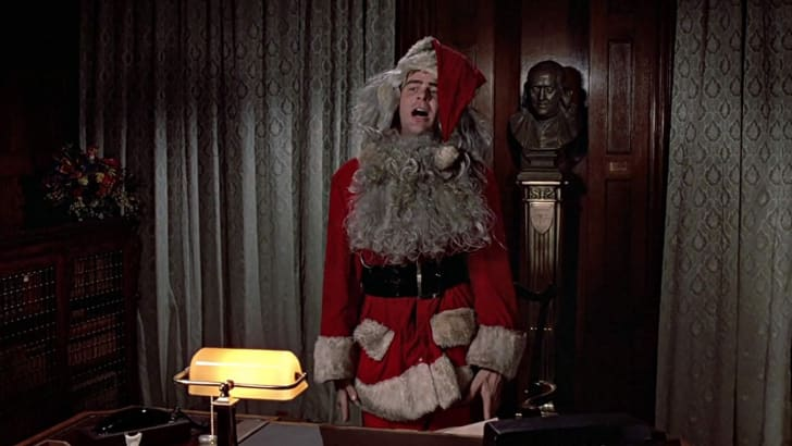 Dan Aykroyd in Trading Places (1983)