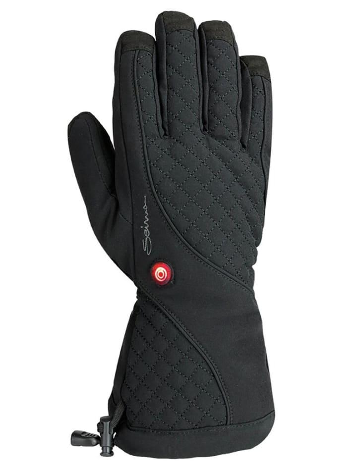 Seirus heated glove