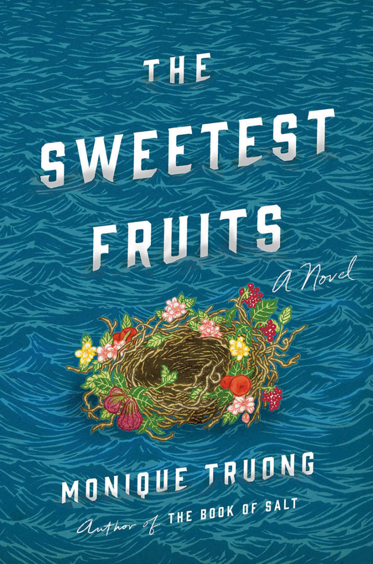 Cover of Sweetest Fruits